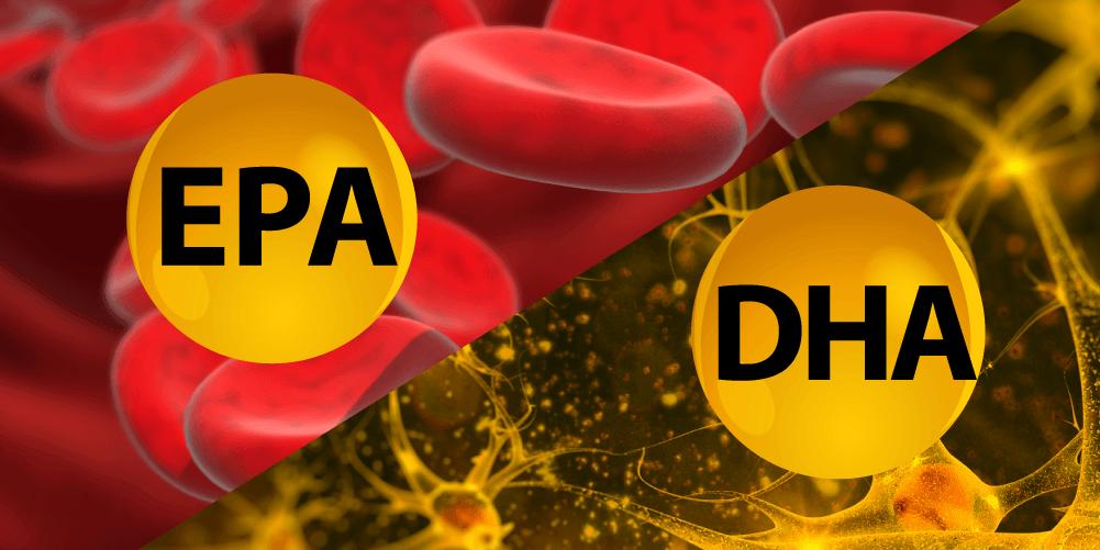 Omega 3 EPA y DHA: nutrición clave para todas las edades