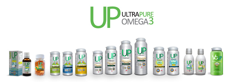 Línea Omega UP UltraPure