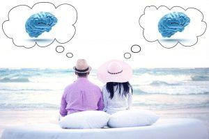 El Omega 3 es un importante nutriente para el cerebro adulto