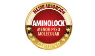 AminoLock Menor Peso Molecular
