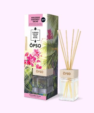 OPSO Orquídeas del Amazonas