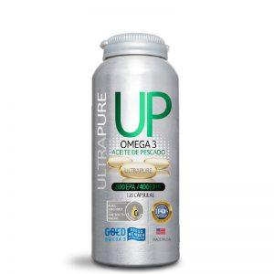 Omega UP UltraPure 120 cápsulas Omega 3