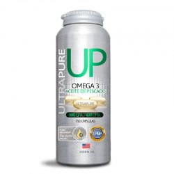 Omega UP UltraPure 150 cápsulas Omega 3