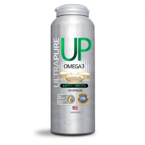 Omega UP UltraPure 150 cápsulas