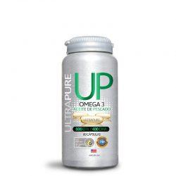 Omega UP UltraPure 60 cápsulas Omega 3