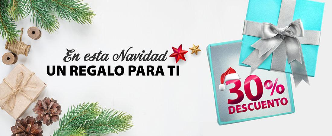 Ofertas Newscience Navidad 2019