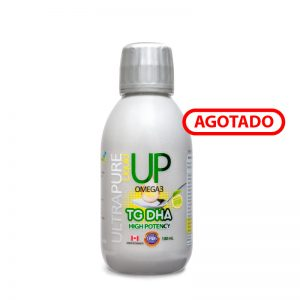 Omega UP Liquid DHA High Potency
