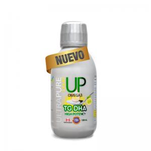 UP liquid TG DHA High Potency