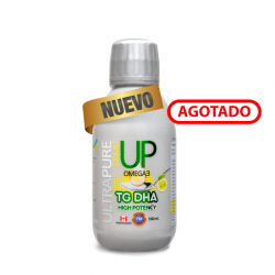 UP liquid TG DHA High Potency