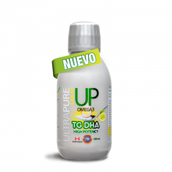 Omega UP Liquid TG DHA High Potency