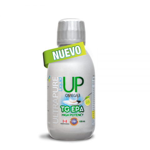 Omega UP Liquid EPA TG High Potency