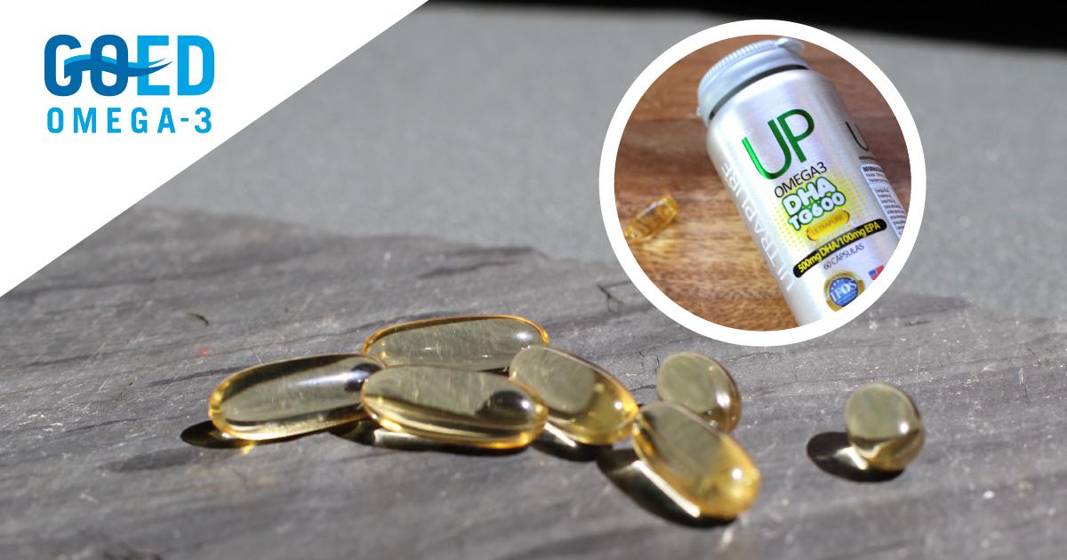 Organismo Mundial certifica la calidad de Omega UP