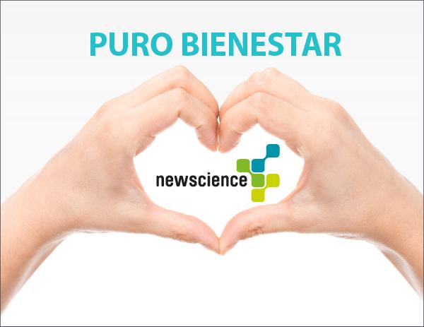 Newscience Puro Bienestar