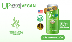 Omega UP Vegan
