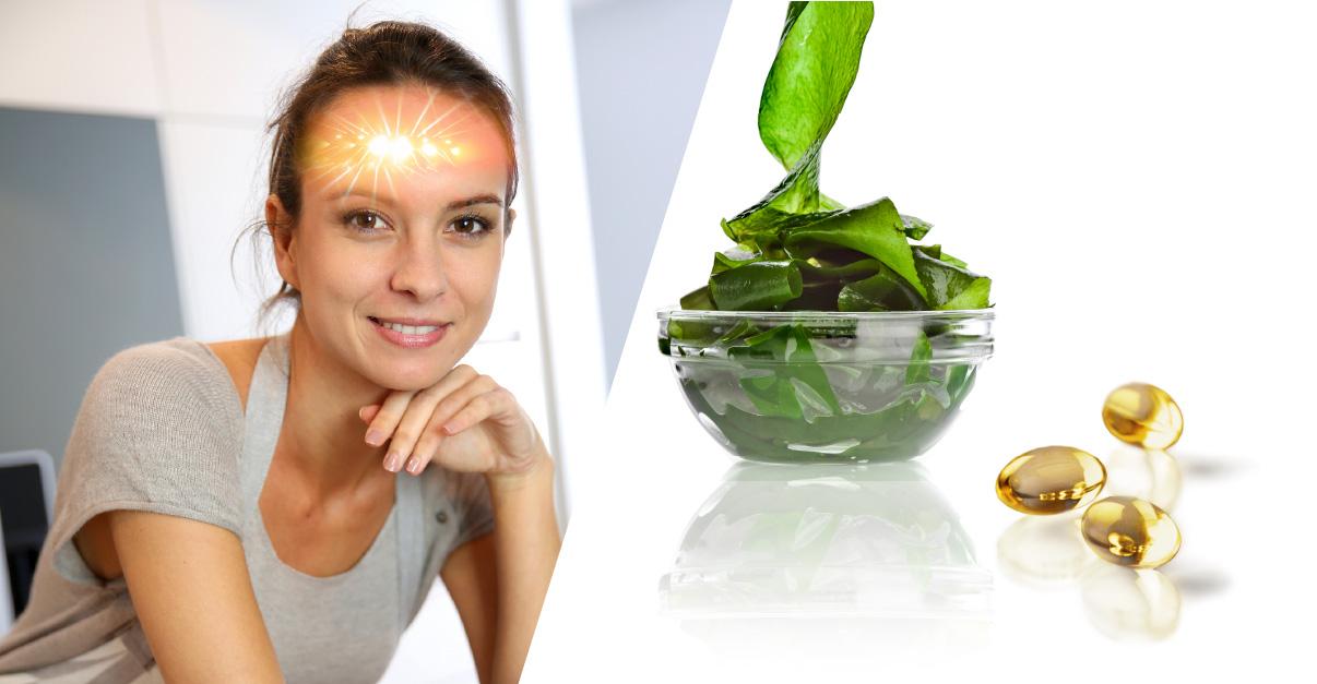 ¿Cómo Puedo Consumir Omega 3 si Soy Vegana?