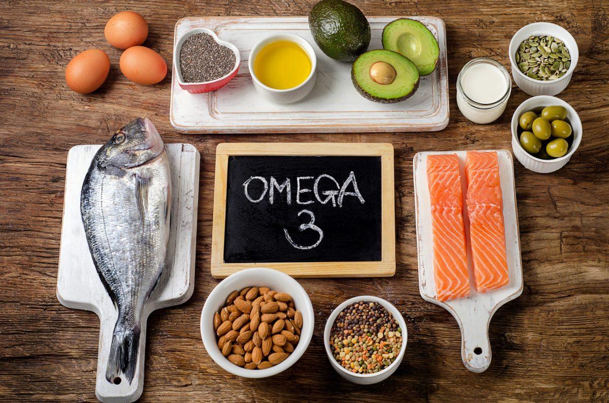 Omega 3 6 9 ¿Qué necesito?