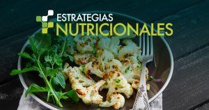 Estrategias Nutricionales Coliflor