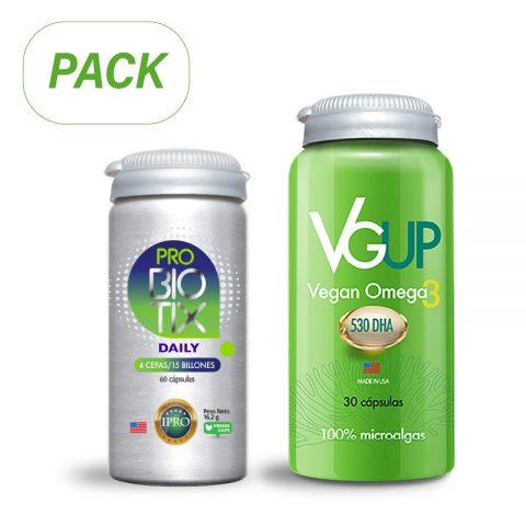Pack Vegan