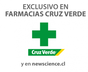 Exclusivo en Farmacias Cruz Verde