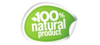 Producto 100% natural