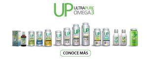 Omega UP - conoce más