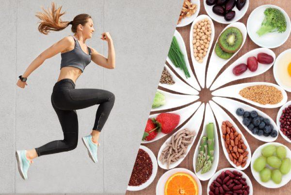 Nutrientes Sistema Inmune