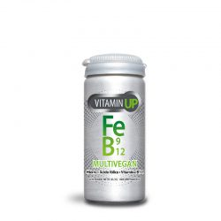 Vitamin UP MultiVegan