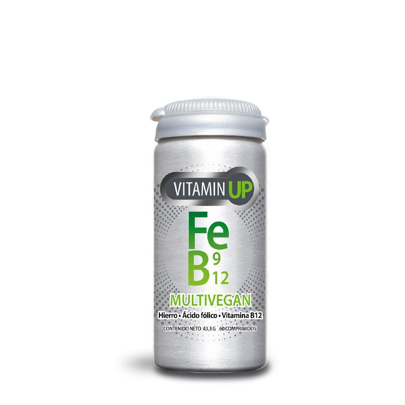 Vitamin UP MultiVegan