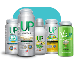 Omega UP UltraPure - Omega 3