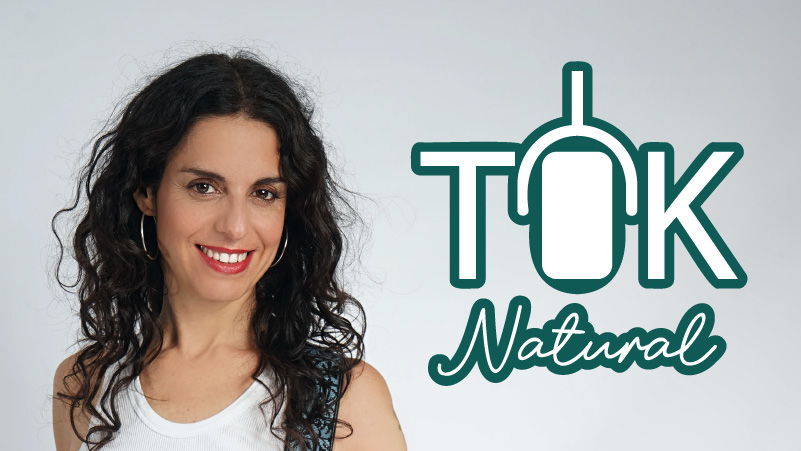Tok Natural Podcast