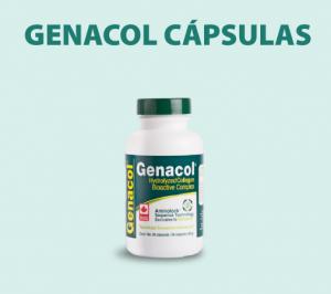 Genacol Cápsulas