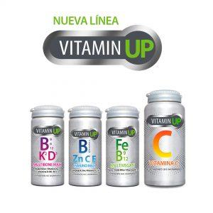 Vitamin UP