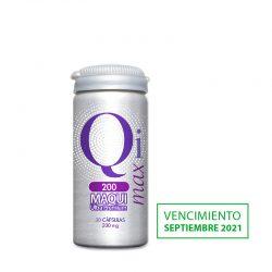 Qi Max 200