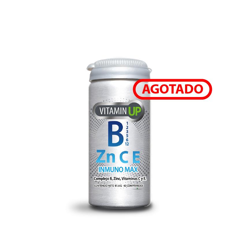 Vitamin UP InmunoMax