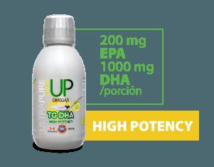 UP Liquid DHA