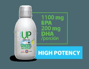 UP Liquid EPA