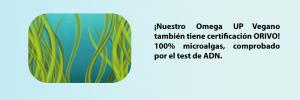 100% microalgas