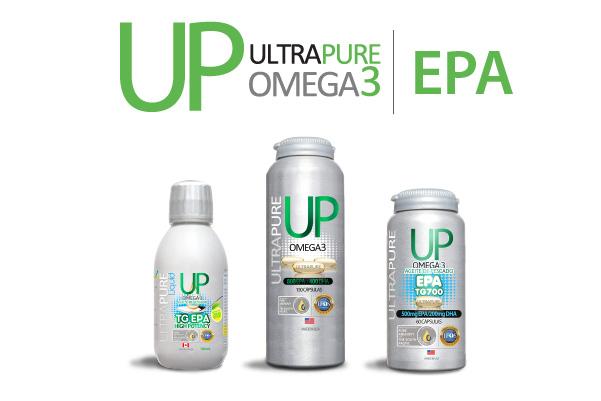 Omega UP EPA