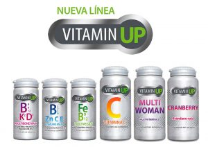 Vitamin UP Línea