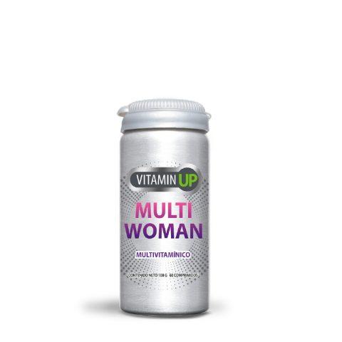 Vitamin UP MultiWoman