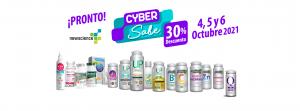 Cyber Sale Octubre 2021