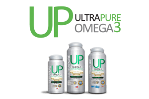 Portada Línea Omega UP UltraPure